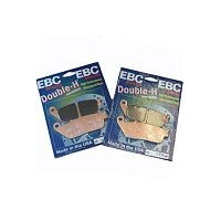 Triumph Motorcycles EBC Brake Pads (set)