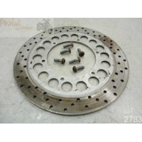 Yamaha Venture Royal Star RIGHT FRONT BRAKE DISC ROTOR
