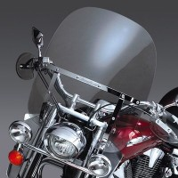HONDA VT1100 SHADOW SPIRIT
