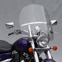 HONDA VT750 SHADOW AERO