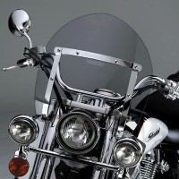 HONDA VT750DC SHADOW SPIRIT / BLACK WIDOW