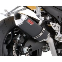 Глушитель CS One SS/Black/Aluminum для GSX-R1000 09