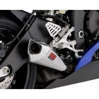 Глушитель CS One Tapered Stainless/Aluminum для YZF-R6 06-09