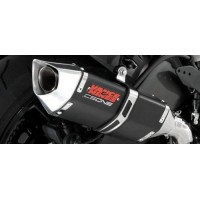 Глушитель CS One Tapered Stainless/Black/Aluminum для YZF-R6